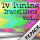 Tv Transitions Vol.2  - VideoHive Item for Sale