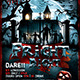Halloween Flyer Template V17 - GraphicRiver Item for Sale