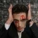 Male Vampire Preens - VideoHive Item for Sale