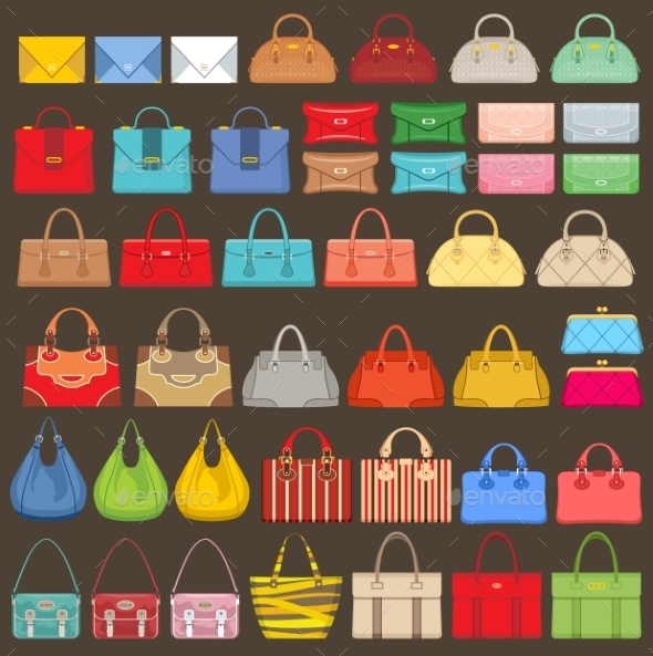 Bags  - Retail Commercial / Shopping