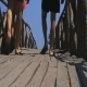 Walking To The Beach - VideoHive Item for Sale