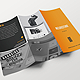 Agency Tri-fold Brochure  - GraphicRiver Item for Sale