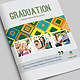 Graduation - College/University Prospectus - GraphicRiver Item for Sale