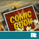 Comic Book - VideoHive Item for Sale