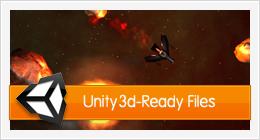 Unity3d Ready Files