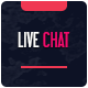 Live Chat - PHP AJAX Real Time Chat System