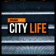 Dynamic Show CITY LIFE - VideoHive Item for Sale