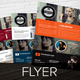 Photography Flyer InDesign Template  - GraphicRiver Item for Sale