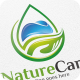 Nature Care / Water - Logo Template - GraphicRiver Item for Sale
