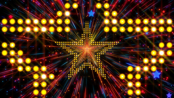 Disco Stars 6