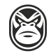 Gorilla Logo  - GraphicRiver Item for Sale