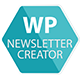 WP Newsletter Creator