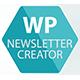 WP Newsletter Creator
