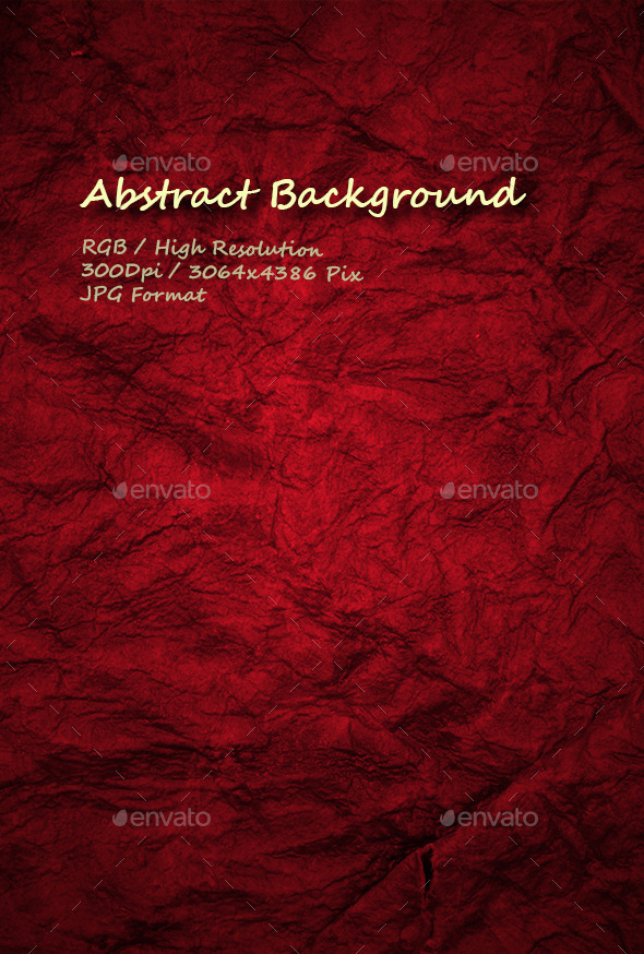 Abstract Background 0185