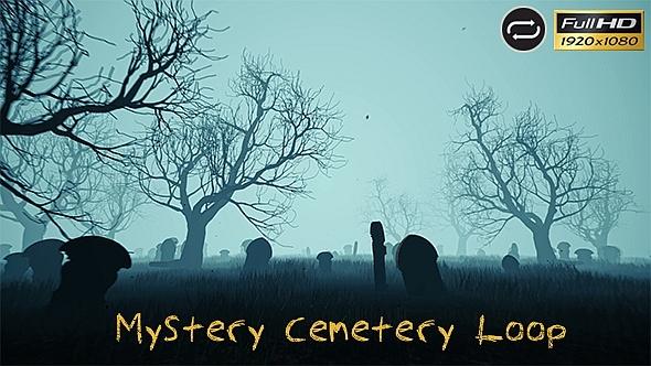 Mystery Cemetery