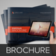 Portfolio Brochure InDesign Template v2 - GraphicRiver Item for Sale