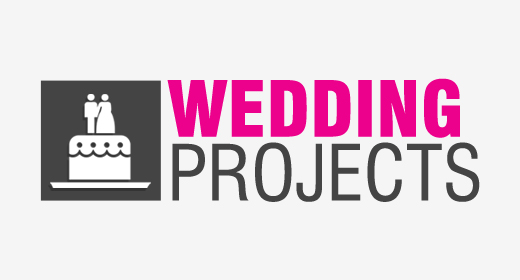 Wedding Projects