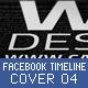 Facebook Timeline Cover 04 - GraphicRiver Item for Sale