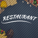 Responsive Joomla Template ZT Restaurant - ThemeForest Item for Sale