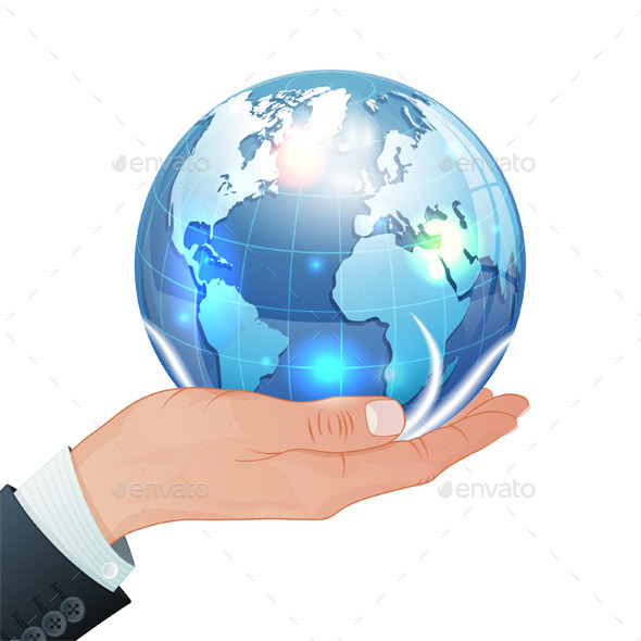 Global Business Concept - Concepts Business