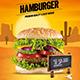 Restaurant Food Menu Flyer Template - GraphicRiver Item for Sale