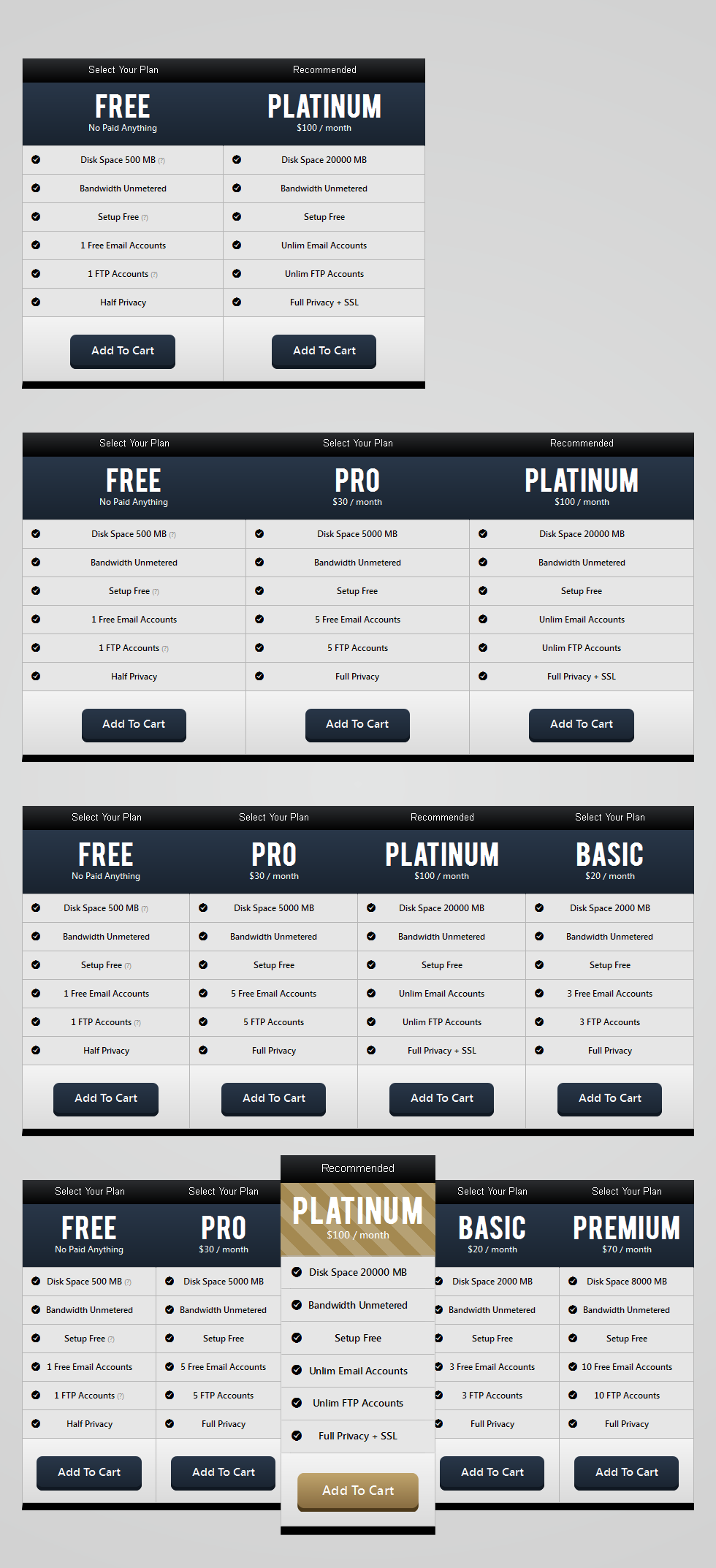 Cool Html Table Template Css Contemporary - Professional Resume ...