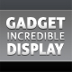 Gadget Display - GraphicRiver Item for Sale
