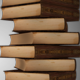 A Stack of Books - Background 2  - VideoHive Item for Sale