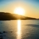 Morning Landscape With Sunrise - VideoHive Item for Sale