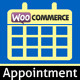 WooCommerce Appointment Schedule Booking System