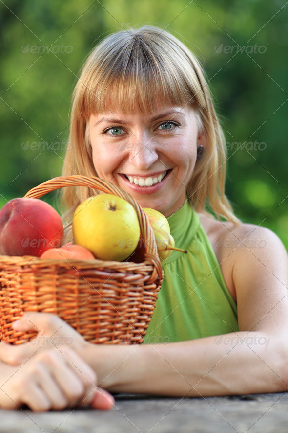 Picnic - Stock Photo - Images