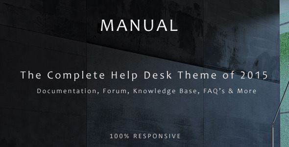 Manual - Best Online Documentation