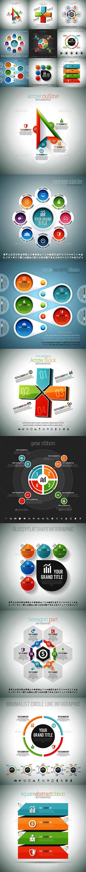 Infographic Set 12