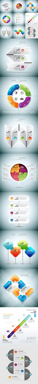 Infographic Set 14