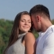 Romantic Moments For Pregnant Couple - VideoHive Item for Sale
