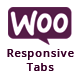 Tabsy | WooCommerce Smart Responsive Tabs Add-on - CodeCanyon Item for Sale