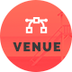 Venue - Multipurpose E-newsletter Template - GraphicRiver Item for Sale