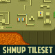 32X32 ARCADE SHOOT THEM UP GAMEPACK (tileset) - GraphicRiver Item for Sale
