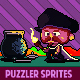 20x20 Arcade PUZZLER gamepack (sprites) - GraphicRiver Item for Sale