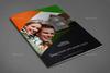 02 real estate brochure template.  thumbnail