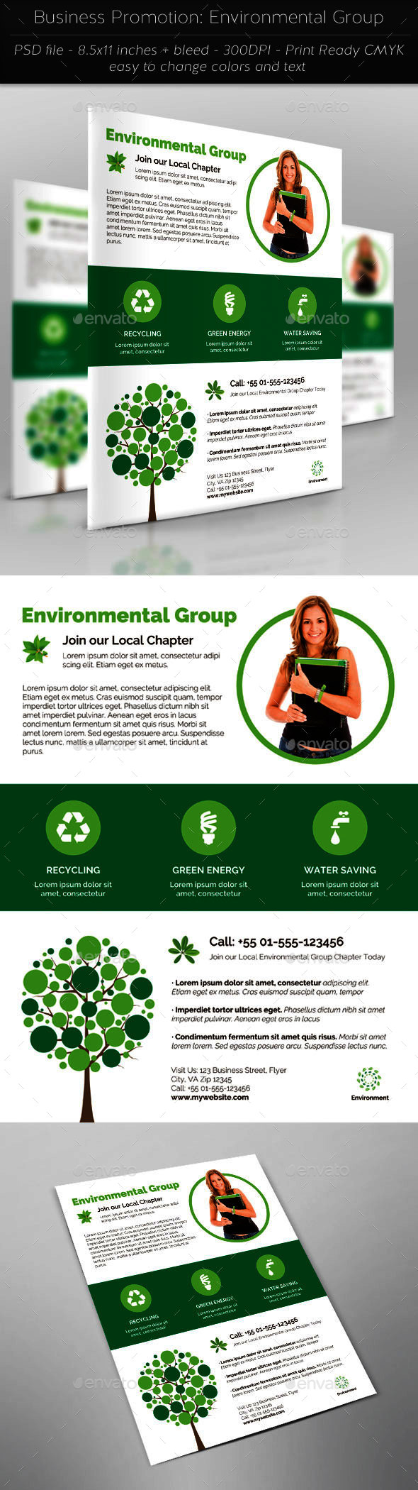 Business Promotion Environmental Group