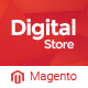 TV Digital – Responsive Magento Theme - ThemeForest Item for Sale