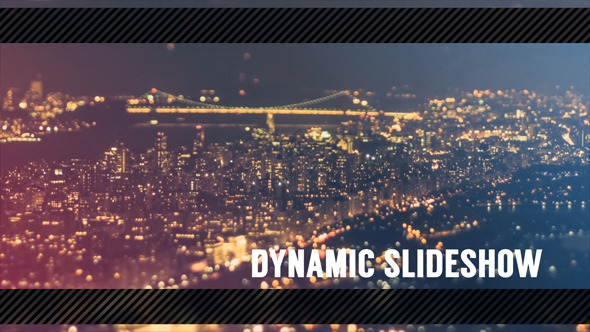 Dynamic Slideshow