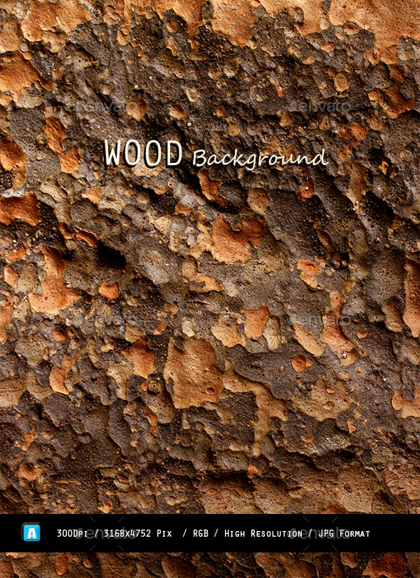 Wood Texture 0195