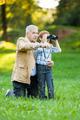 Grand parenting - PhotoDune Item for Sale