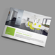 Interior Design Brochure Template - GraphicRiver Item for Sale