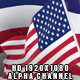 Flag Transition - USA - VideoHive Item for Sale