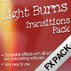 Light Burns - VideoHive Item for Sale