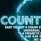 Pyro Countdown - VideoHive Item for Sale