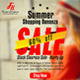 Summer Shopping Banner Set - GraphicRiver Item for Sale